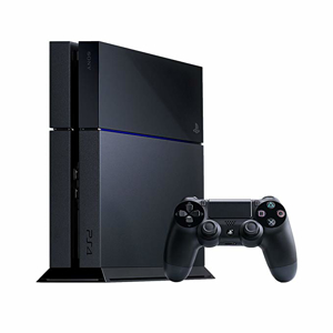 Afbeelding voor categorie Sony Playstation 4