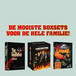 Afbeelding voor categorie Universal pictures: Boxsets