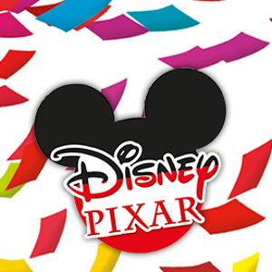 Afbeelding voor categorie Disney Pixar festival