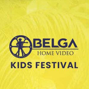 Afbeelding voor categorie Belga: Kids festival