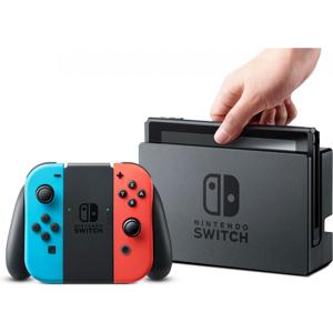 Afbeelding voor categorie Nintendo Switch