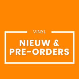 Afbeelding voor categorie Nieuw vinyl en voornoteringen
