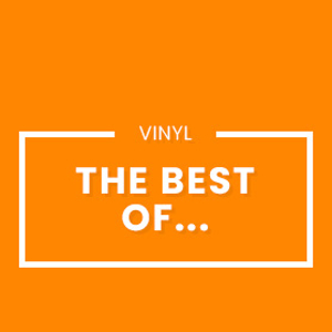 Afbeelding voor categorie The Best of... (Vinyl collections)