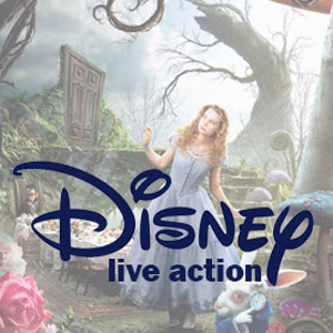 Afbeelding voor categorie Disney: Live action sale
