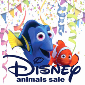 Picture for category Disney: Animals sale