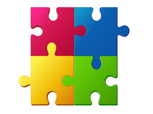 Picture for category Puzzels