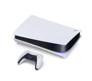 Afbeelding voor categorie Sony Playstation 5