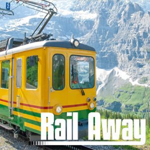 Picture for category Source1 media: 25 jaar Rail Away