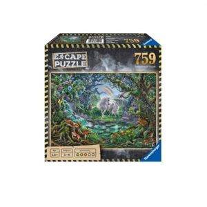 Picture for category Ravensburger - Escape puzzels